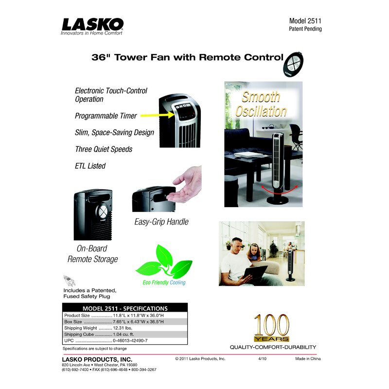 Lasko Stanley 1,500 Watt Portable Electric Compact Heater With Adjustable  Thermostat
