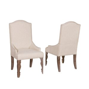 Houston Arm Chair (Set of 2) by Sage Avenue