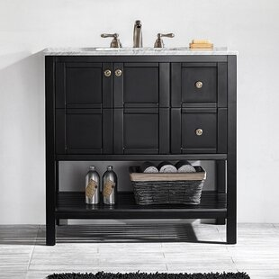 36 inch vanities 36 Bathroom Vanity