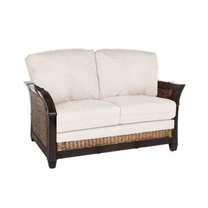 Bayshore Loveseat by Acacia Home and Garden