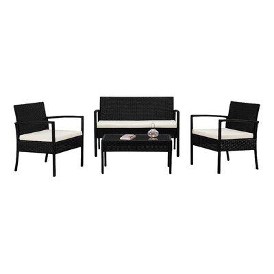 Outdoor Sofa Sets Joss Amp Main