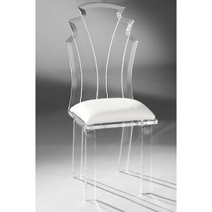 Tiffany Side Chair by Muniz