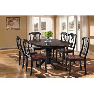Valleyview Extendable Solid Wood Dining Table Coupon