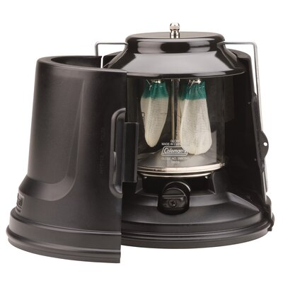 Two-mantle Quickpack Lantern Coleman