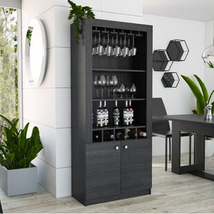 Kowalczyk Bar Cabinet