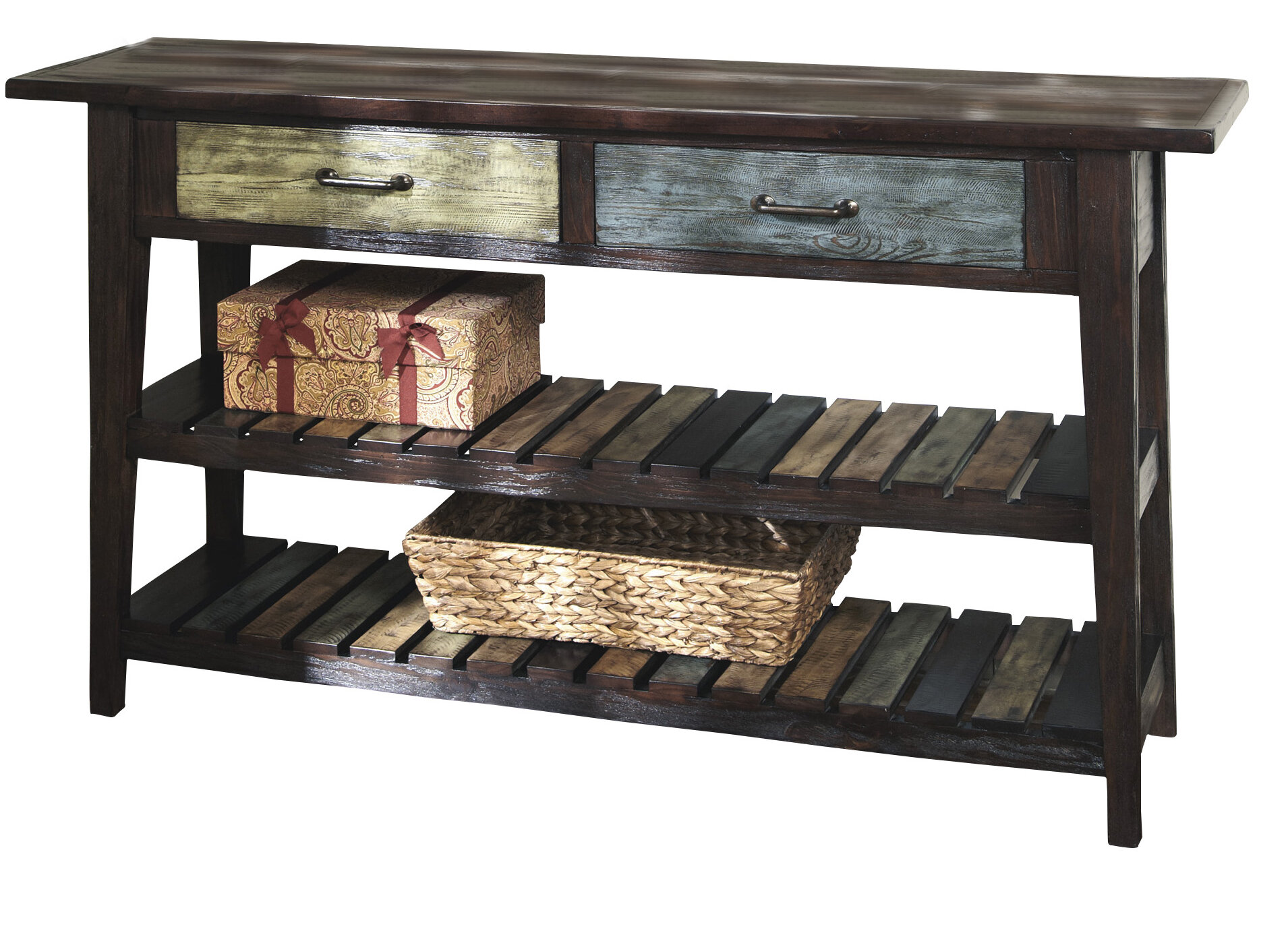 August Grove Lexington Console Table U0026 Reviews | Wayfair