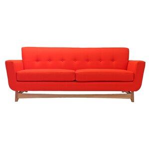 Alpha Sofa by Poshbin