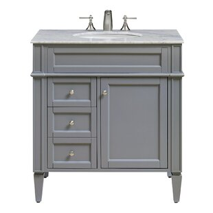 Save 32 Single Bathroom Vanity Set