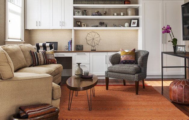 5 Steps to Decorating Your First Home | Wayfair
