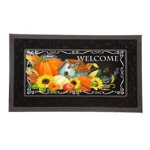 Bailee Birdhouse Switch Doormat