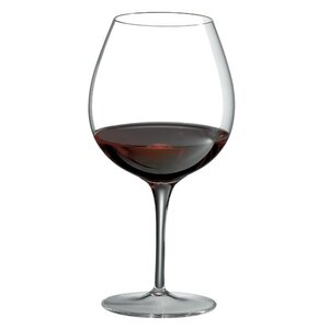 Invisibles Red Wine Glass (Set of 4)