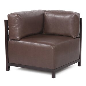 Latitude Run Woodsen Avanti Arm Chair
