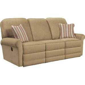 Addison Full Reclining Sofa by La-Z-Boy