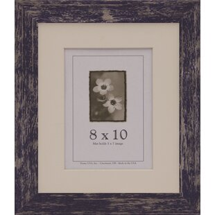 8 X 10 Picture Frames