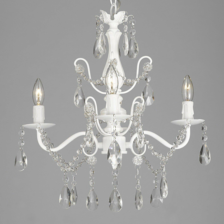 Lark Manor Padillo 4 Light Crystal Chandelier & Reviews