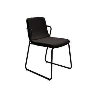 Zag Upholstered Dining Chair