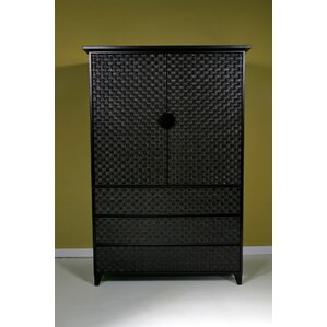 Chelle Armoire by Indo Puri
