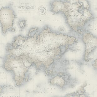 World map wallpaper wayfair save gumiabroncs Choice Image