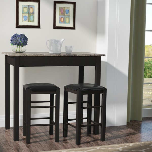 High Counter Dining Table Sets | Wayfair