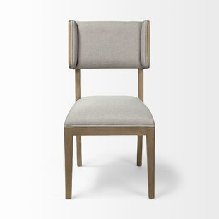 Coble Upholstered Dining Chair (Set of 2)