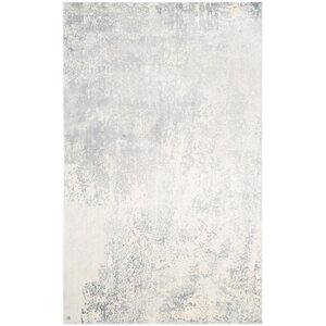 Ely Gray Area Rug