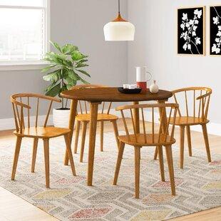 46beee1ad559b Honey Oak Dining Set