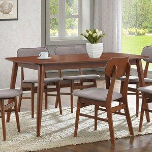Smead Dining Table by Brayden Studio