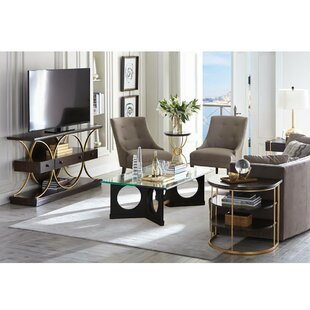 Virage 2 Piece Coffee Table Set