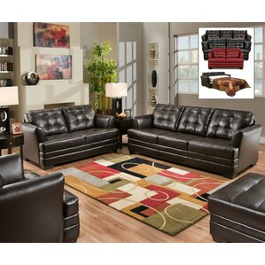 Rathdowney Configurable Living Room Set by Alcott Hill