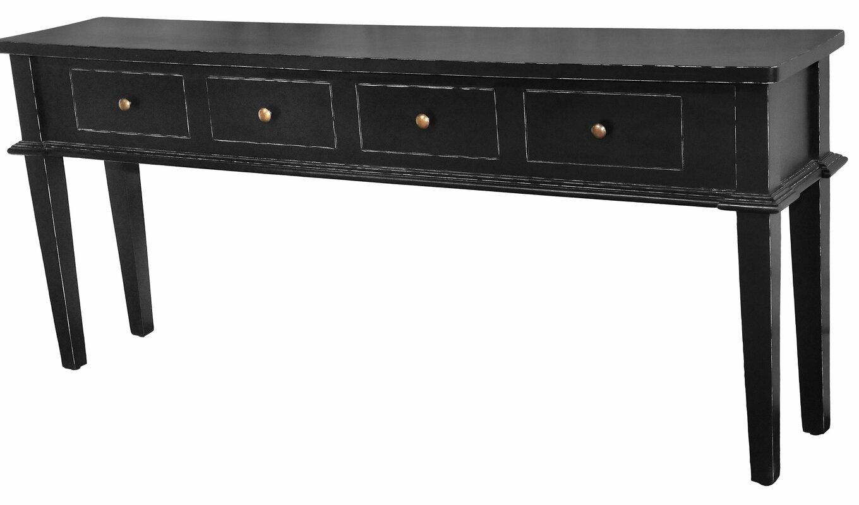 Casual Elements Allendale Console Table Amp Reviews Wayfair Ca