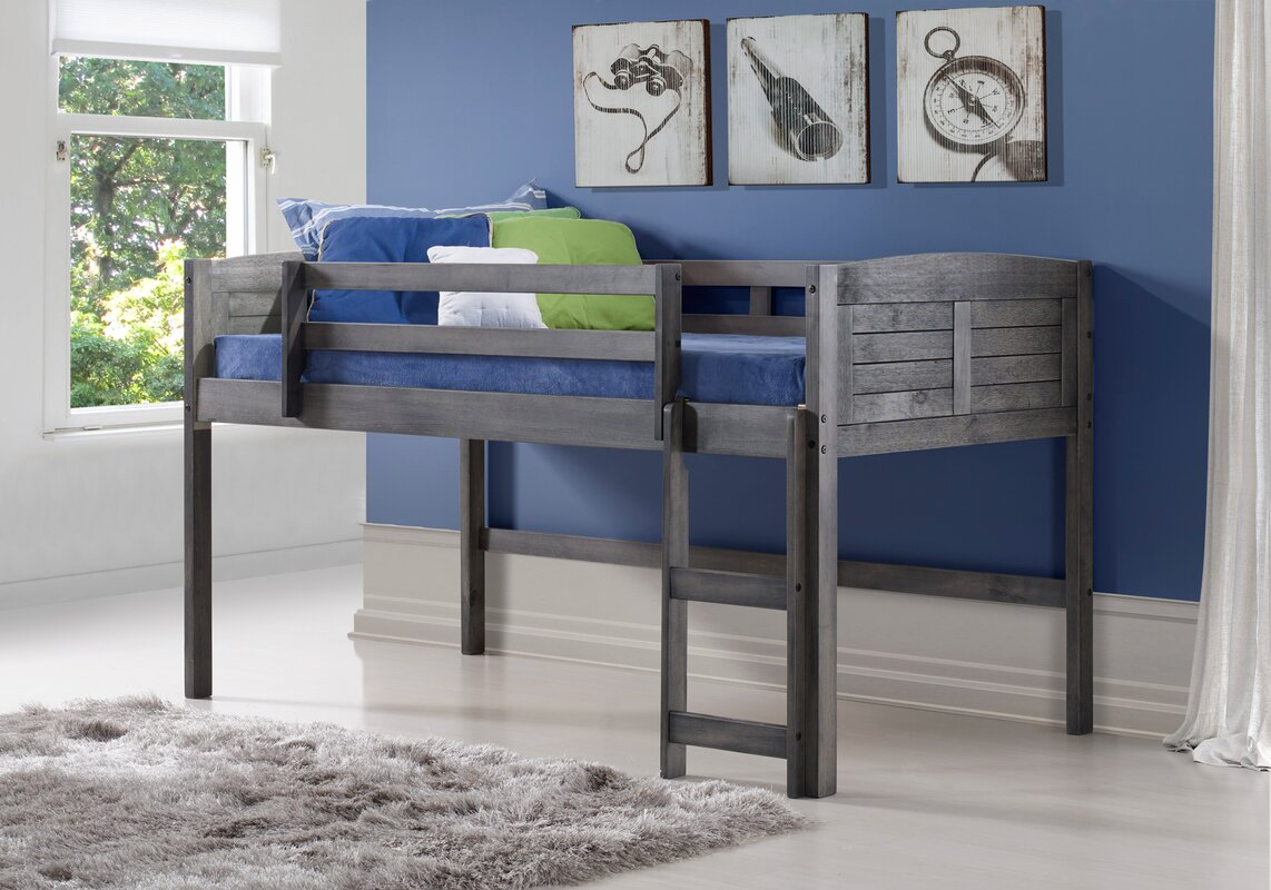 of picture kids beds lofted create twin room desk kexhrnh great lakehouse bed with loft cool