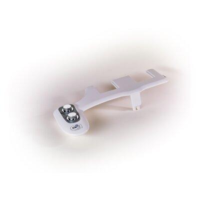 Aim to Wash! Toilet Night Light Bidet Accessory