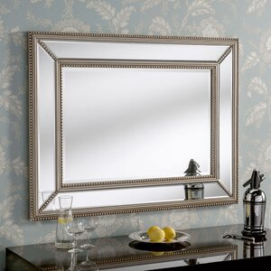 Paris Accent Mirror