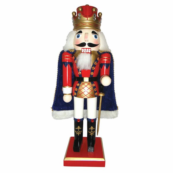 Christmas Nutcrackers You Ll Love Wayfair Ca