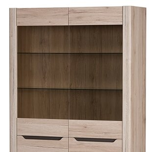 Estrada 2 Door Display Accent Cabinet