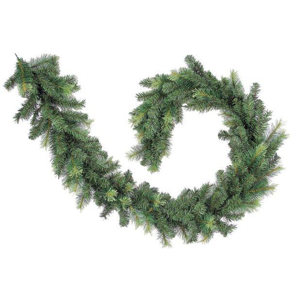 Christmas Pine Garland.9 Christmas Pine Garland