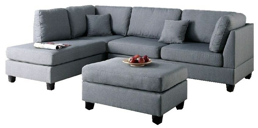 Modern Sectional Sofas Home Design