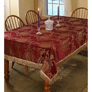 Formal Dining Room Tablecloths | Wayfair