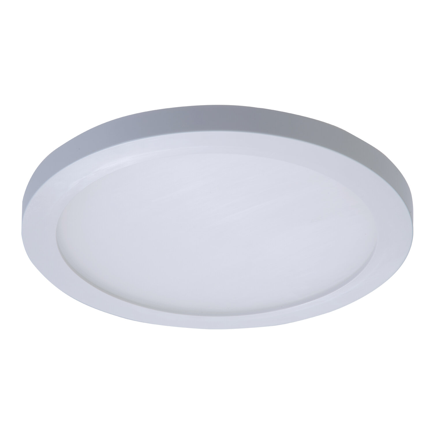Halo 6 surface mount led downlight eyeball recessed trim wayfair mozeypictures Gallery