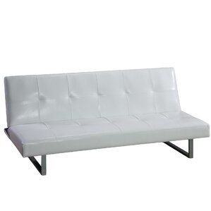 Chavez Contemporary Sleeper Sofa by Ebern Designs