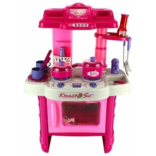 Kitchen Appliance Childrenu0027s Toy Kitchen Set