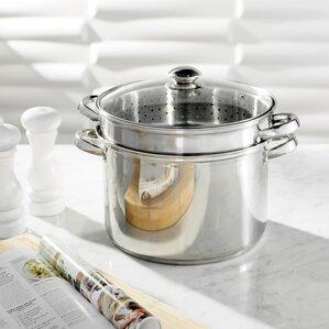 wayfair basics stainless steel multicooker - Wayfair Hot Tub
