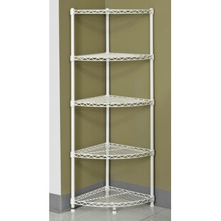 Superbe Corner Kitchen Shelf Unit   Wayfair