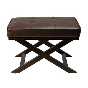Ari X Bench Ottoman by Cortesi Home