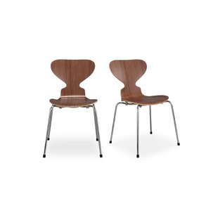 Dexheart Dining Chair (Set of 2)