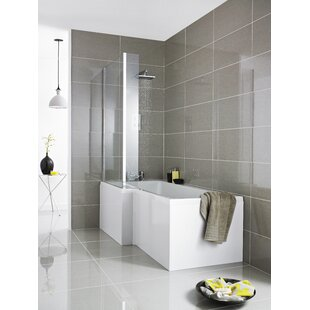 1600mm Shower Bath Front Panel by Premier