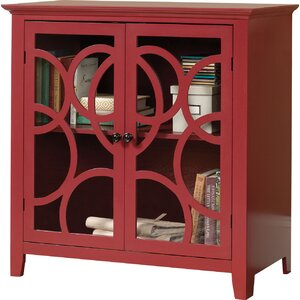 Orrstown Display Accent Cabinet