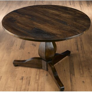 Katelin Solid Wood Dining Table