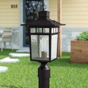 Lamp Post Lights You'll   Wayfair Easy Lighting Ideas Patios Html on