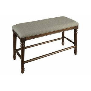 Bartell Upholstered Bench by Darby Home Co